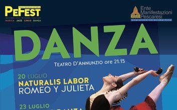 PeFest Danza 2017
