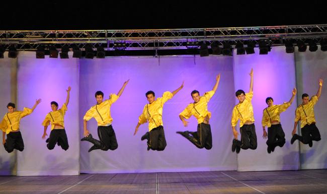 Danza Russa