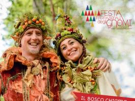 FESTA DEGLI GNOMI A ROCCARASO 2017