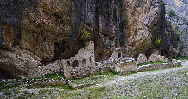 Gole di Fara San Martino