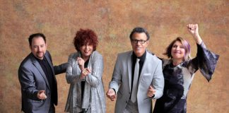 I Manhattan Transfer