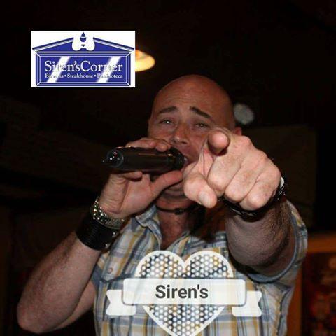 Karaoke al Sirens Corner 29 luglio 2017