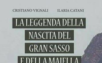 LEGGENDA GRANSASSO MAIELLA