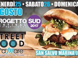 Loc. Street Food d'aMare
