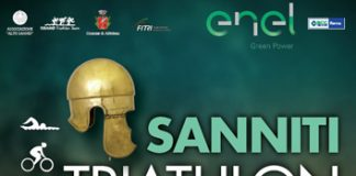 Locandina Sanniti 2017