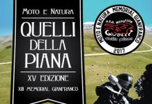 Memorial Gianfranco 2017