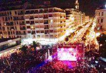 Notte Bianca dell'Adriatico a Pescara