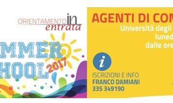 SUMMER SCHOOL 2017 PER AGENTI DI COMMERCIO