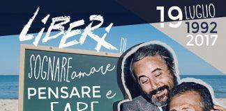 Una Giornata di Impegno e Memoria nel ricordo di Paolo Borsellino e la sua scorta