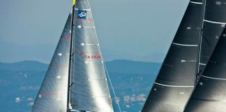barca a vela Abruzzo