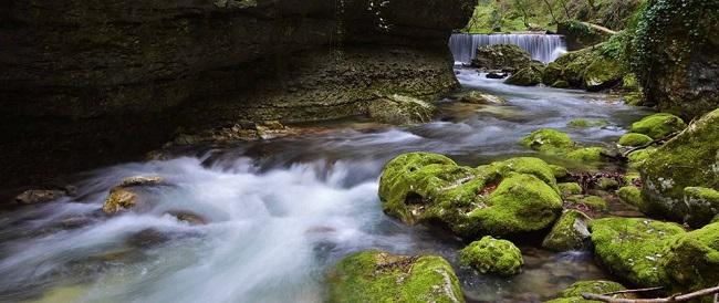 escursione borgo e fiume orfento