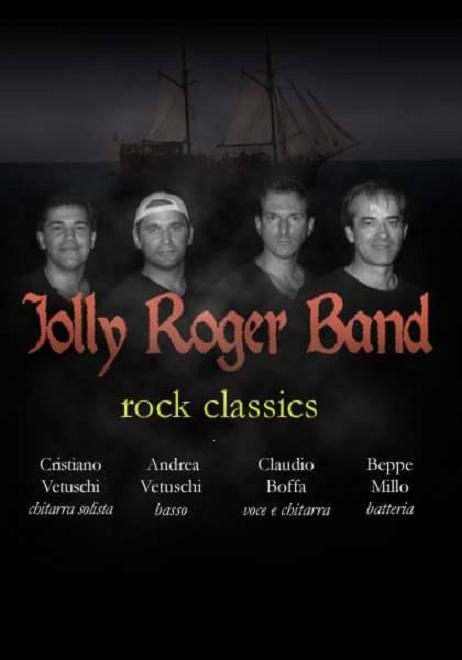 jolly rogers band