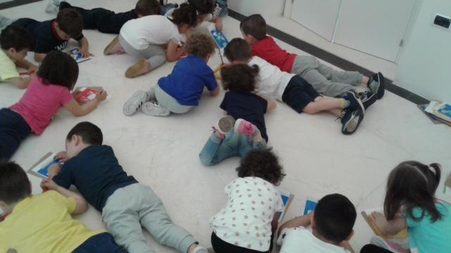 laboratori bambini