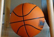 pallacanestro pallone