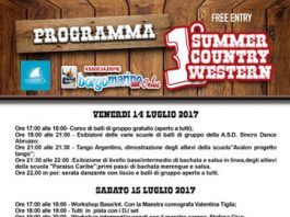 programma western