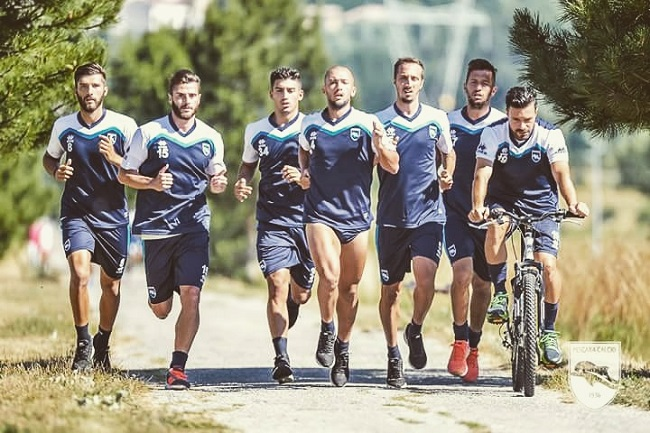 Calciomercato Juventus, addio a Ganz: riparte dal Pescara