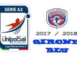 stagione volley 2017-2018