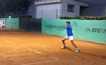 tennis Roseto
