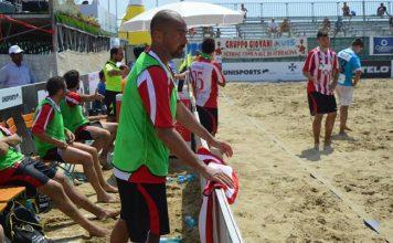 vastese beach soccer