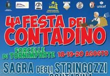 4 Festa del Contadino a Tornimparte