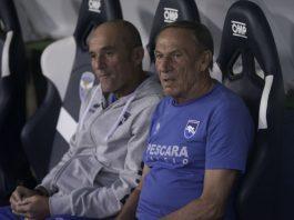 """Pescara, Zeman soddisfatto a metà: """"Bene la vittoria ma c'è da lavorare"""""""