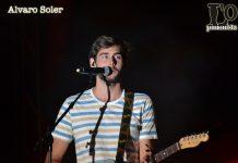 Alvaro Soler concerto Pescara