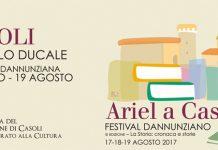 Festival Ariel a Castello 2017
