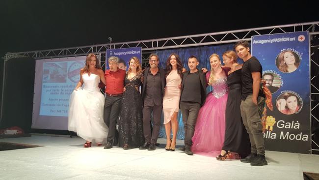 Gala della Moda 2017