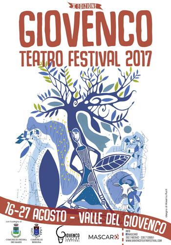 Giovenco Teatro Festival