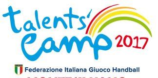 talent's camp 2017