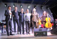 Mario Mazzocchetti concerto 31 luglio 2017 Montesilvano