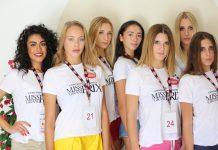 Miss Gran Prix 2017 le abruzzesi in gara