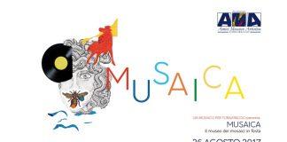 Musaica 2017