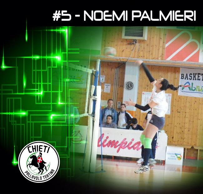 Noemi Palmieri