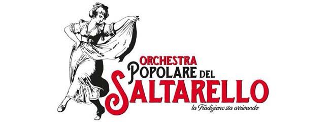 Orchestra Popolare del Saltarello