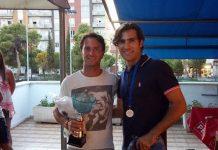 Paolo Cartuccia e Claudio Masci