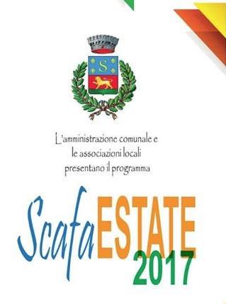 Scafa Estate 2017
