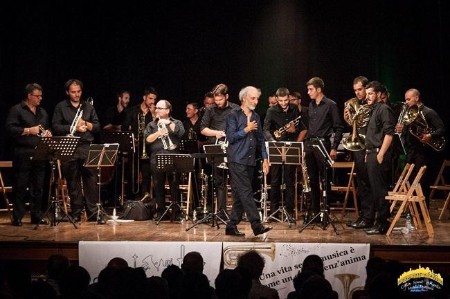 Skylines Brass Ensemble