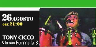 Tony Cicco Bussi