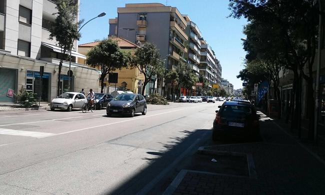 Viale Marconi Pescara