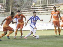 Pescara Calcio, vittoria per 1-0 nell'amichevole contro l'Avezzano