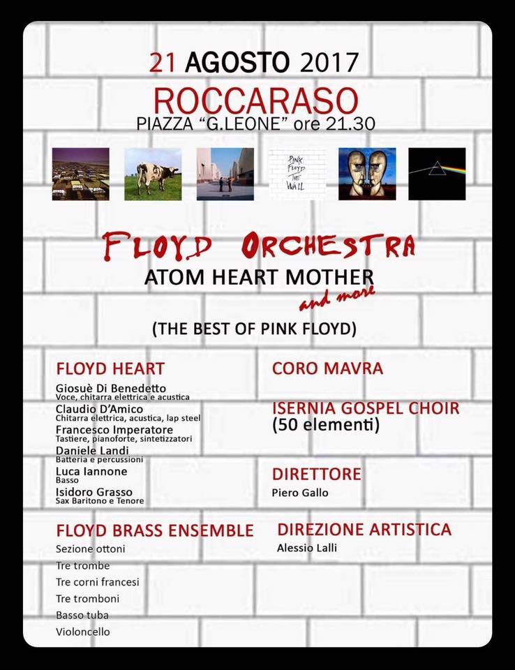 floyd Orchestra