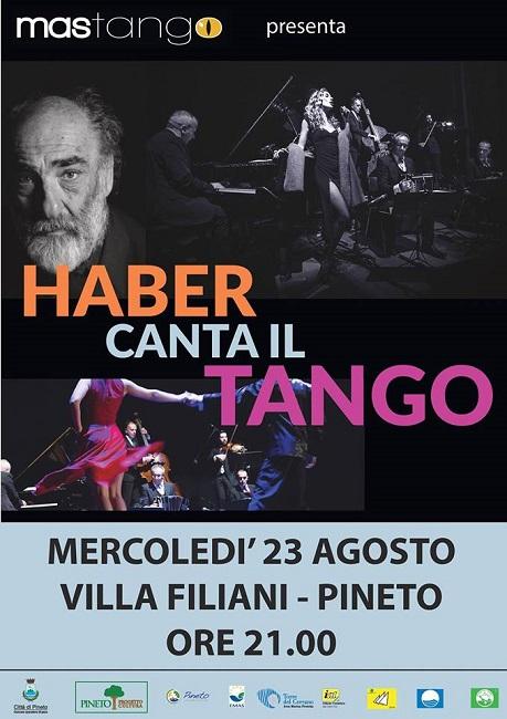 haber canta il tango