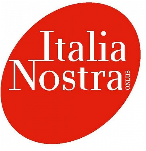 italia nostra logo