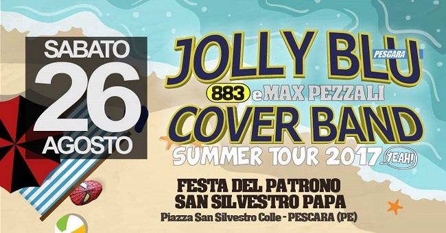 jolly blu 26 agosto