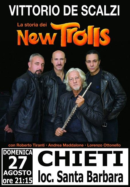 new trolls chieti