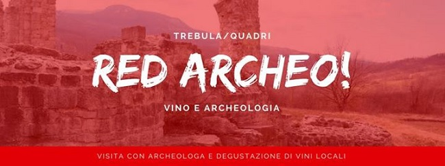 red archeo