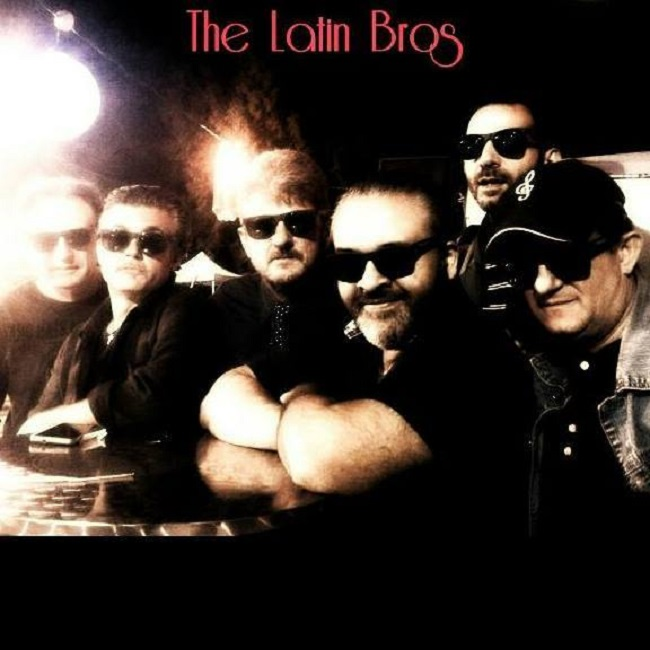 the latin bros