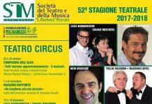 52sima Stagione Teatrale