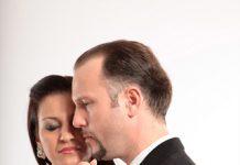 Alex Esposto e Sara Porfiri